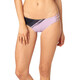 Fox Rodka Lace Up Bikini Damer violet